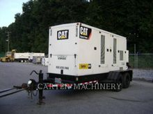2009 Caterpillar XQ 300 Generat