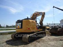 2012 Caterpillar 320ELRR CF Tra