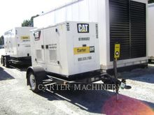 2009 Caterpillar XQ30-8 Generat
