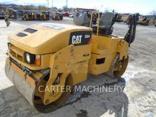 2013 Caterpillar CB34 Tandem ro