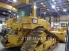 2015 Caterpillar D6TXWVP Track