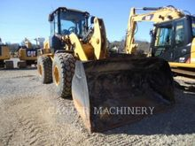 2013 Caterpillar 930K Wheeled L