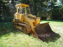 1985 Caterpillar 943LGP Crawler