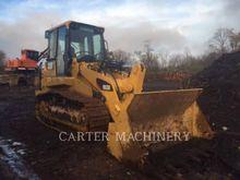 2015 Caterpillar 963D Crawler L