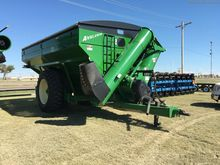 Used 2012 Brent 1194