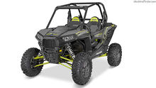 2016 Polaris RZR 1000XP