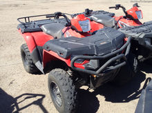 2013 Polaris SPORTSMAN 800