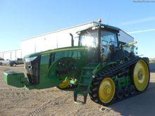 2012 John Deere 8360RT