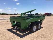 2013 Patriot Seed Tender