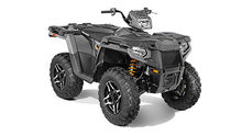 2015 Polaris SPORTSMAN 570