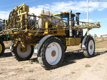 Used 2001 Ag Chem 12