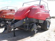 Used 2011 Massey - F