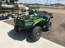 2013 Arctic Cat ARTIC CAT 700