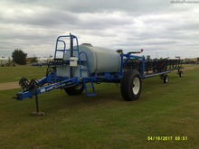 2003 New Holland SF110