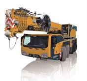 New 2017 DEMAG AC100