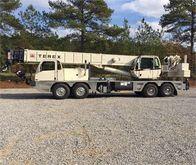 New 2015 TEREX T560-