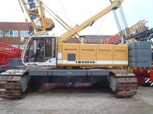 2006 LIEBHERR LR1130