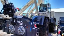 New 2014 TEREX RT780