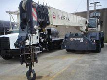 New 2013 TEREX RT670