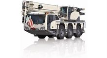 New 2017 TEREX CHALL