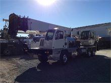 2012 TEREX T340-1XL