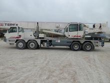Used 2007 TEREX T775