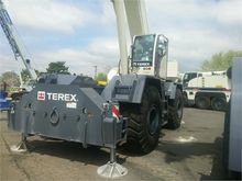 Used 2015 TEREX RT78