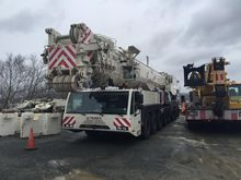 Used 2012 DEMAG AC50