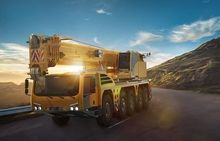 New 2017 DEMAG AC130