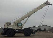 New 2012 TEREX RT670