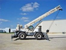 New 2013 TEREX RT670