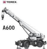 2017 TEREX BENDINI A600