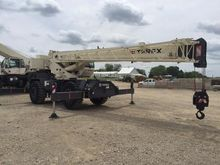 New 2014 TEREX RT230