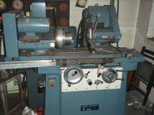 1986 Cylindrical Grinders Jones