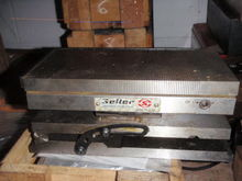 Tooling and Accessories (CNC an