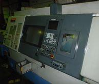 2001 CNC Lathes Mazak Integrex