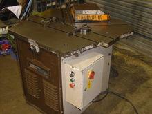 Manual Machines Edwards 4/250