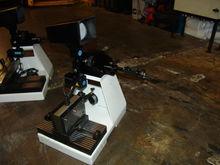 CNC Accessories Tornos
