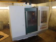 2000 CNC Machining Centres Brid