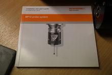 CNC Accessories Renishaw MP12