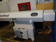 2007 CNC Accessories Hydrafeed
