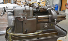 Gear Machinery Mikron 104