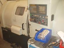 Used 2006 CNC Lathes