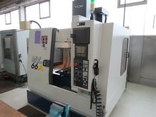 2005 CNC Machining Centres YCM