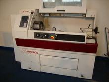 CNC Lathes & Machining Centres
