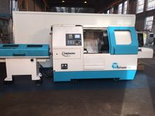 Used 2001 CNC Lathes