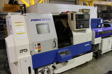 Used 1999 CNC Lathes