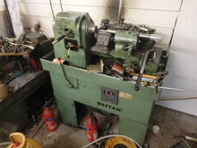 Used Lathes BRITAN C
