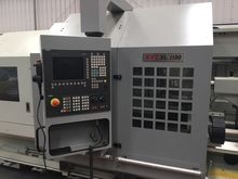 Used 2014 CNC Lathes