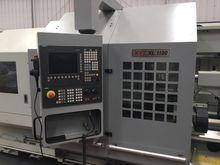2014 CNC Lathes XYZ XL1100 x 2